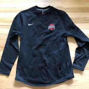 Nike Ohio State Fleece Crew